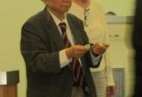 2012 Omura