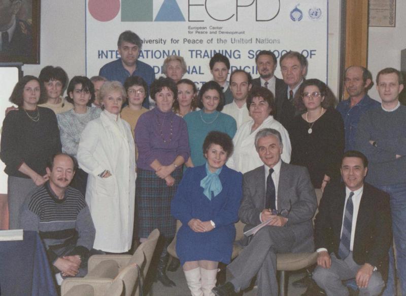 ECPD generacija 1989-90