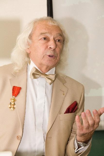 Intervju: akademik Sergij P. Sitko