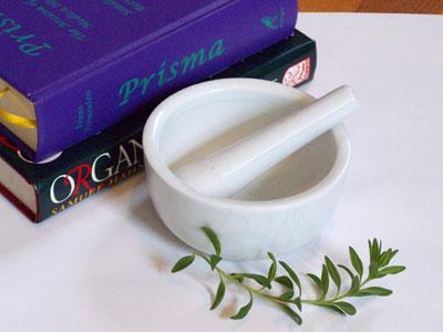 Homeopatija i homeopatski lek