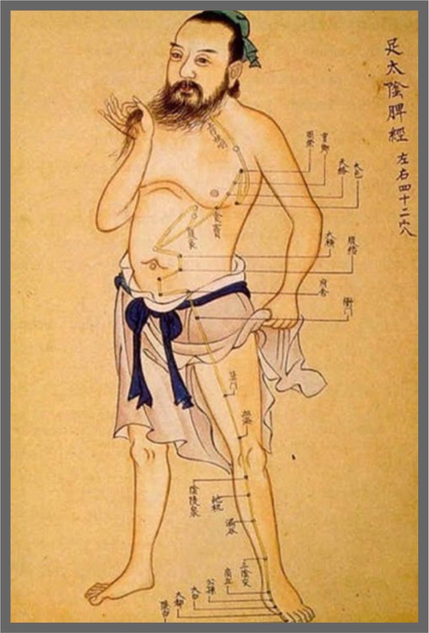 Lečenje kineskom tradicionalnom medicinom